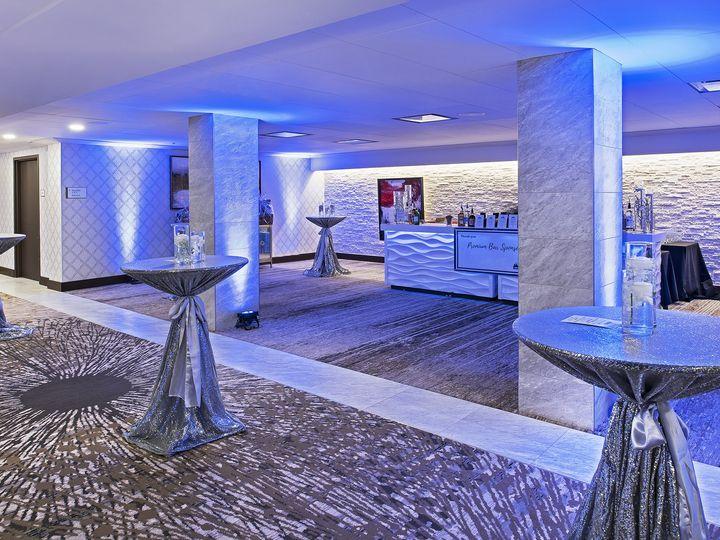 Tmx Ballroom Foyer 15 51 206413 160044122656591 Bloomfield Hills, MI wedding venue