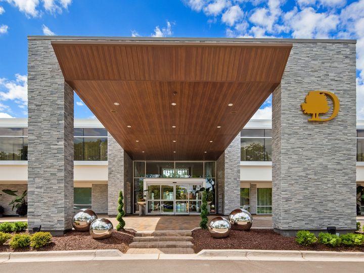 Tmx Doubletree Exterior 2 51 206413 157893147314377 Bloomfield Hills, MI wedding venue