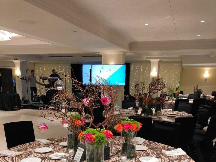 Tmx Grand Ballroom Table Setup 1 51 206413 160044192798655 Bloomfield Hills, MI wedding venue