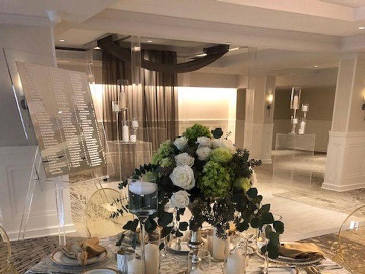 Tmx Grand Ballroom Table Setup 2 51 206413 160044191845686 Bloomfield Hills, MI wedding venue