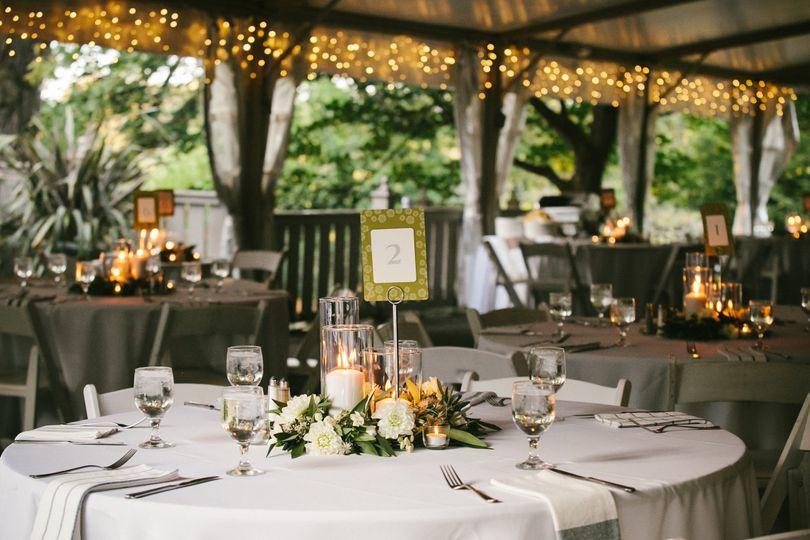 morris arboretum reviews ratings wedding ceremony