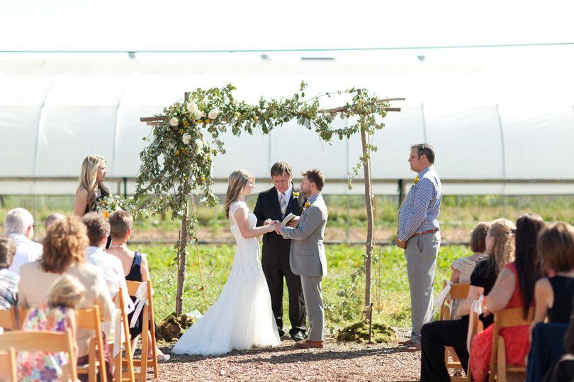 Ceremonyc/o http://www.hollygraciano.com photography