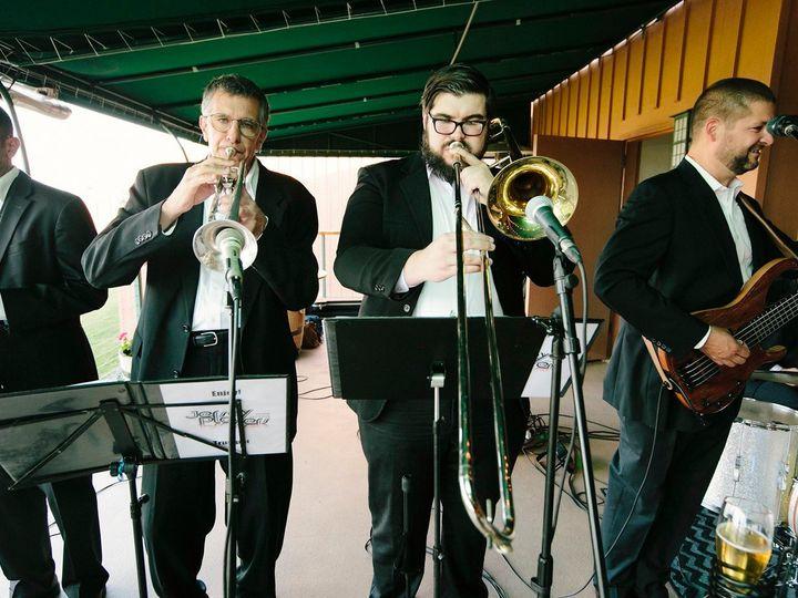 Tmx 36336066485 4c6ce2e7df O 51 566413 158862674064150 Manasquan, NJ wedding band
