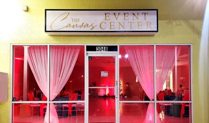The Canvas Event Center