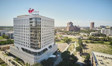 Virgin Hotel Dallas