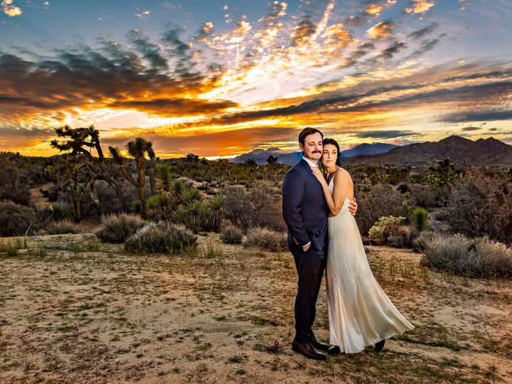 Tmx Joshua Tree Wedding 145 51 1067413 1558459800 Long Beach, CA wedding photography