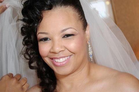 bride tamika