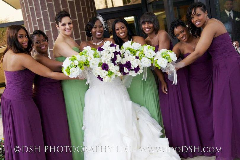bride alisa ii