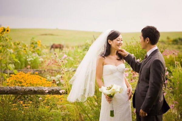 Vermont Made Weddings