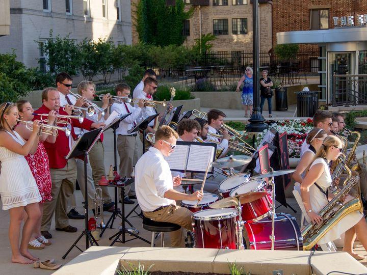 Tmx Db Orchestra 27 51 1810513 158725727573731 Madison, WI wedding band