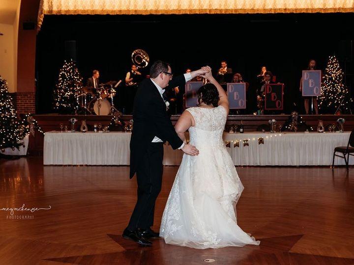 Tmx Keim Wedding 1 51 1810513 158725696998613 Madison, WI wedding band