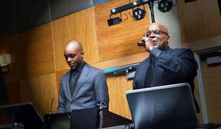 Master Gee / DJ Alex