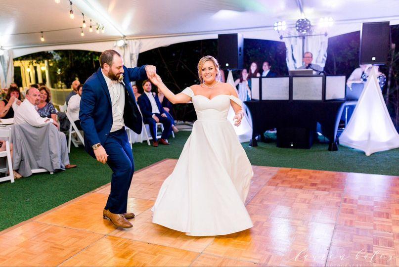 Wedding Reception - DJ Steve
