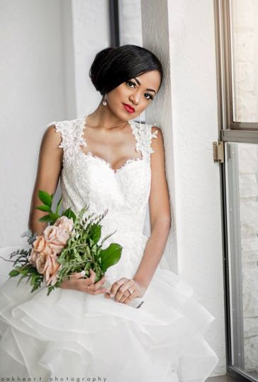 Traditional Bridal
