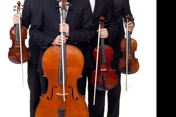 String men