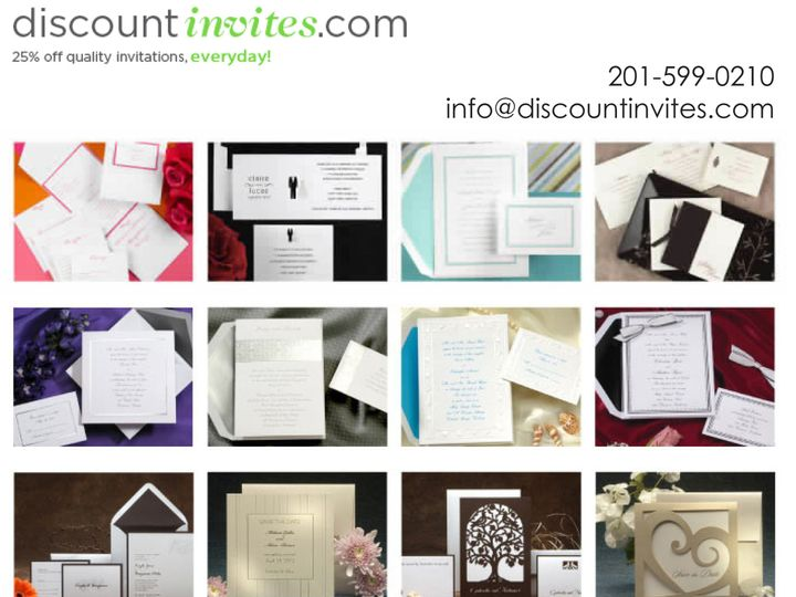 Tmx 1392301457003 Sign For Rk Counter Correcte Paramus wedding invitation