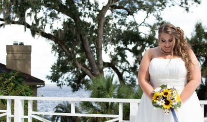 Weddings & Events by Heather