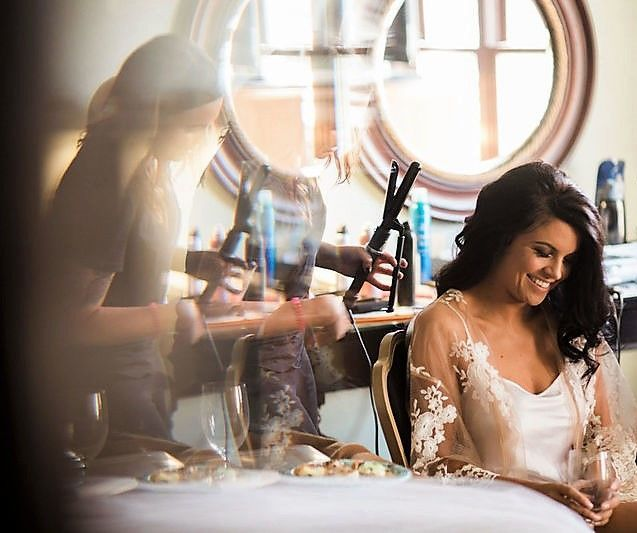 Bridal Beauty by Ashley