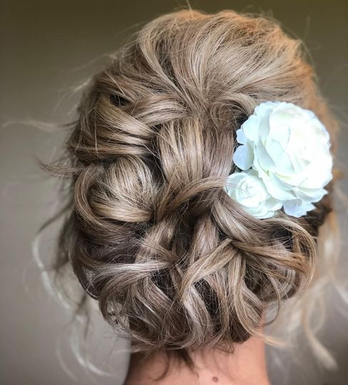 Bridal Beauty by Ashley