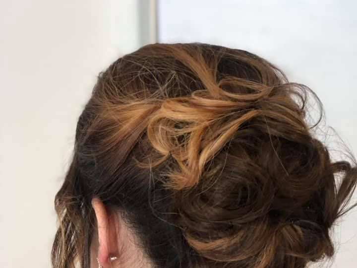 Tmx Updo 51 1001513 Seattle, WA wedding beauty