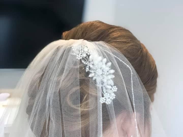 Tmx Veil 51 1001513 Seattle, WA wedding beauty