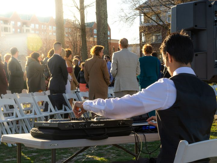 Tmx Dsc 2740 51 1051513 Washington, DC wedding dj