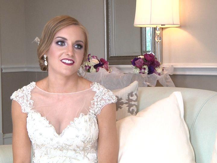 Tmx 1492344747988 Bride Tulsa, OK wedding videography