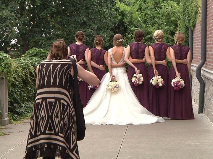 Tmx 1492344752545 Bridesmaids Tulsa, OK wedding videography
