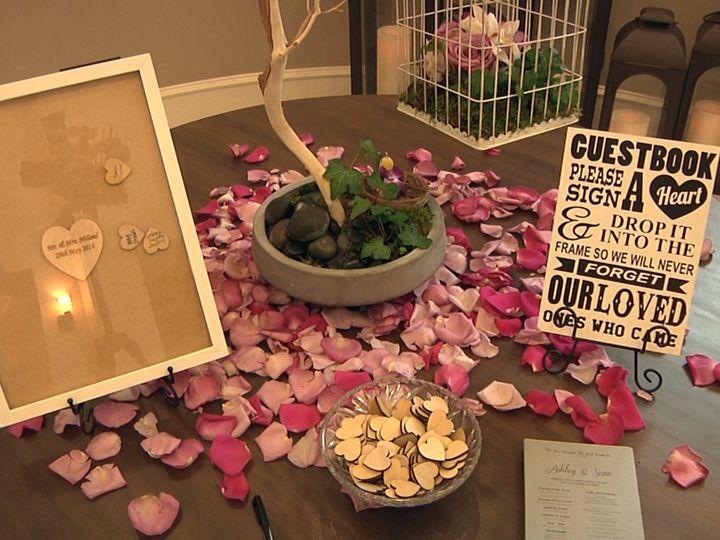 Tmx 1492344770979 Entrance Tulsa, OK wedding videography