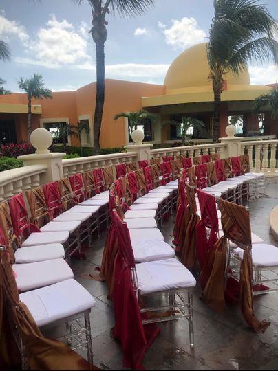Barceolo weddings