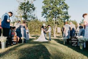 Southern Styled Wedding Planning