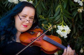 Amy McNally Violinist