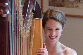Naomi Hoffmeyer, harpist