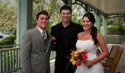 Wedding Ceremonies by Coy Galloway
