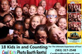 Cool Kats Photo Booth Rental