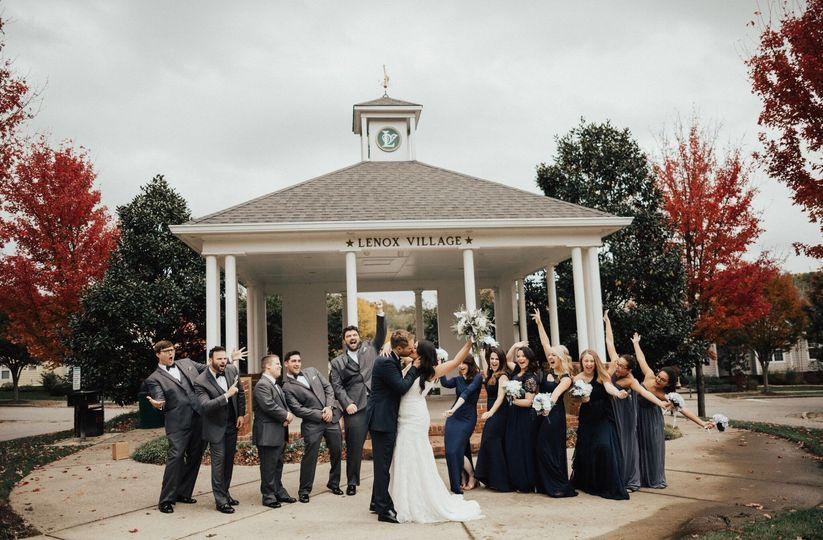 Katie Osborne Wedding and Event Coordination