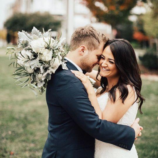 Katie Osborne Weddings