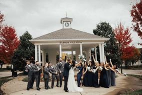 Katie Osborne Wedding and Event Coordination