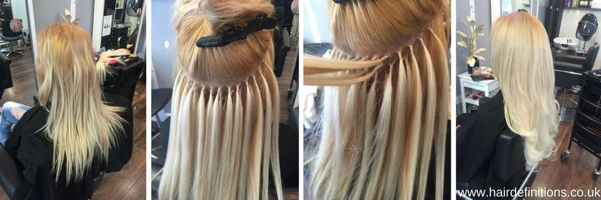We do extensions!