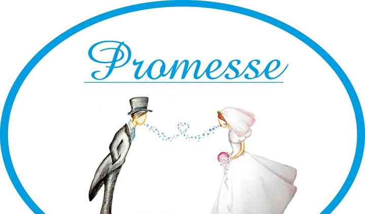 Promesse Vi Sposa - Your Wedding in Italy
