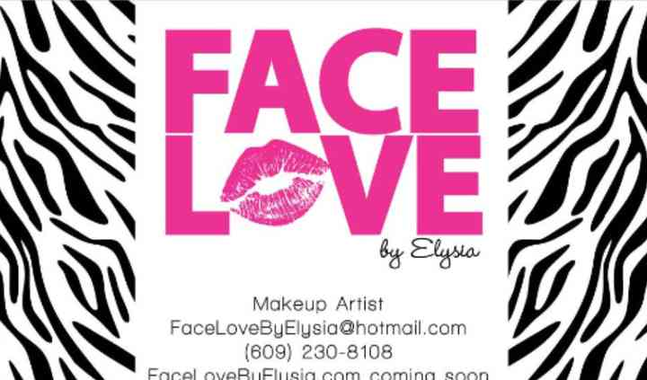 Face Love by Elysia
