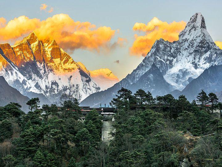 Tmx Everest Luxury Panorama Trek 51 1046513 California, MD wedding travel