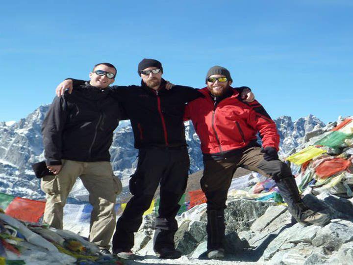 Tmx Everest Three High Passes Trekking 51 1046513 California, MD wedding travel