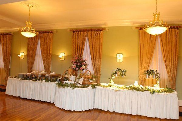 Affordable Wedding Photography Tampa Fl: Affordable Catering