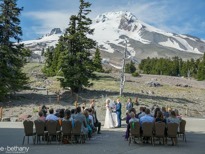 Tmx 14 Timberline Lodge Mt Hood Wedding Photos 51 156513 1568830350 Government Camp, OR wedding venue