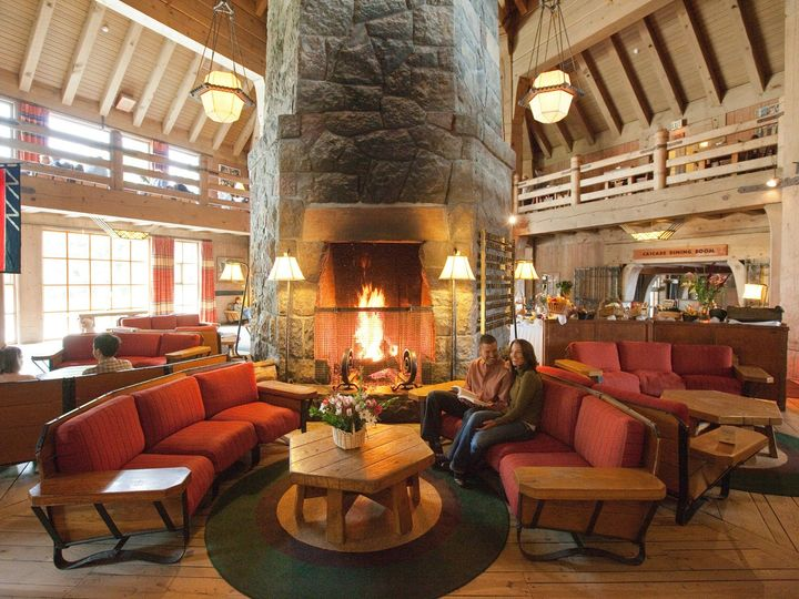 Tmx Headhouse Fireplace 51 156513 1568421294 Government Camp, OR wedding venue