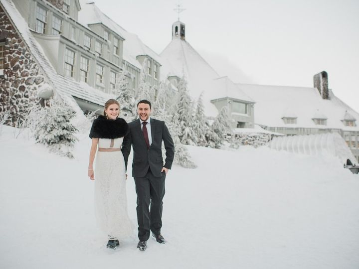 Tmx Mt Hood Timberline Lodge Winter Wedding 013 51 156513 1568832063 Government Camp, OR wedding venue