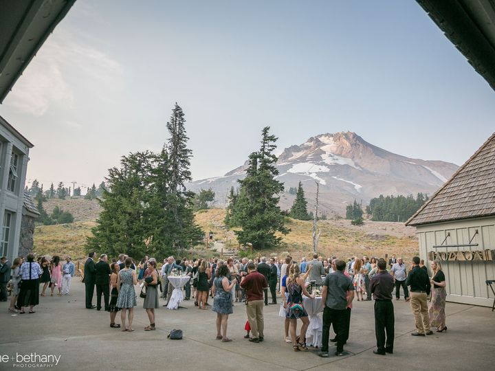 Tmx Mt Hood Timberline Wedding Photos 30 51 156513 1568830417 Government Camp, OR wedding venue