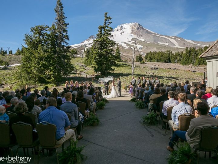 Tmx Timberline Lodge Wedding Photographer 15 51 156513 1568830441 Government Camp, OR wedding venue