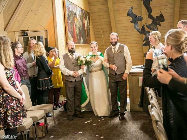 Tmx Timberline Lodge Wedding Photos Mt Hood 21 51 156513 1568829320 Government Camp, OR wedding venue